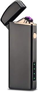 Windproof Arc Lighter X Plasma Lighters Rechargeable USB Lighter Electric Lighter for..