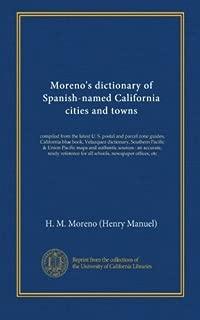 cities named california