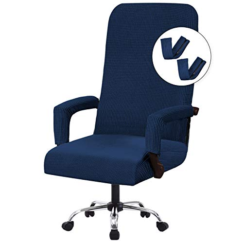 silla de ordenador de la marca Flamingo P