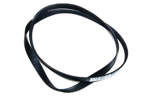 Ariston C00119126 1201/1198j6 Courroie de lave-linge Hotpoint Indesit Scholtes Tambour Accessoire pour machine à laver 1201/1198j6