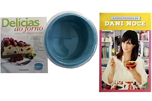 Kit a doce cozinha de Dani Noce + Delícias ao forno - vol 2