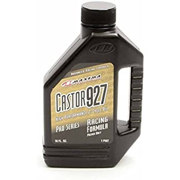 Maxima Racing Oils MAX23916S Cycle Oil, 16 ounces