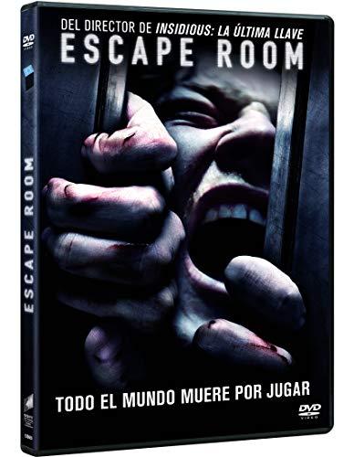 Escape Room [DVD]