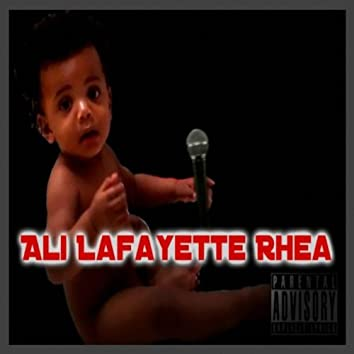 Ali Lafayette Rhea