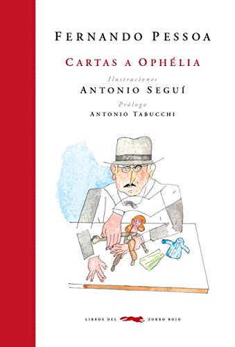 Cartas a Ophelia (Libros del Zorro Rojo)