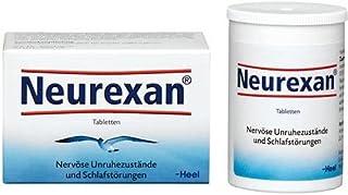 Heel Neurexan Spar-Set 2x100 Tabletten. Entspannt rasch und zuverlässig bei innerer Unruhe und Schlafstörungen.