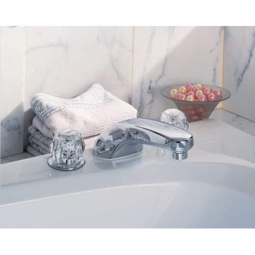 Delta Faucet T2710 Roman Tub Trim, Chrome