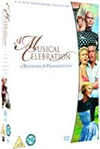 Rodgers And Hammerstein : A Musical Celebration - Carousel / The King and I / Oklahoma ! / The Sound of Music...