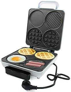JYDQB Bouilloire électrique Dorayaki gâteau Petit déjeuner de Cuisson Machine à Egg Omelette Cuisinière Grill Grille-Pain ...