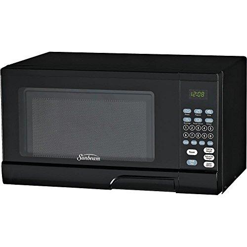 Sunbeam SGD30602 700-watt Microwave Oven, 0.6 Cubic Feet