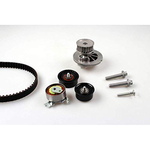 Hepu PK03241 waterpomp & timing riem kit