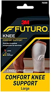 Futuro Comfort Lift Knee Support, Size L
