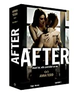 After, Saison 1 (Edition film avec contenu exclusif) d'Anna Todd
