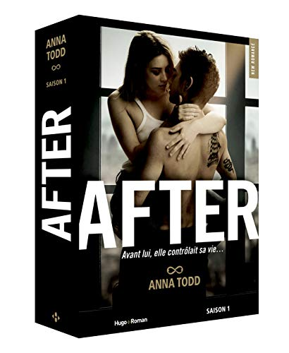 After (Édition Film Collector) (New Romance)