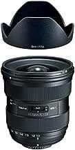 TOKINA ATX-i 11-16mm F2.8 Nikon F