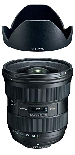 Tokina ATX-i 11-16mm F2.8 Nikon F TO1-ATXI1116N