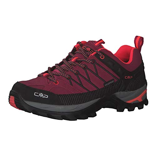 CMP Damen 3Q13246-06HF_40 Trekking Shoes, pink, EU
