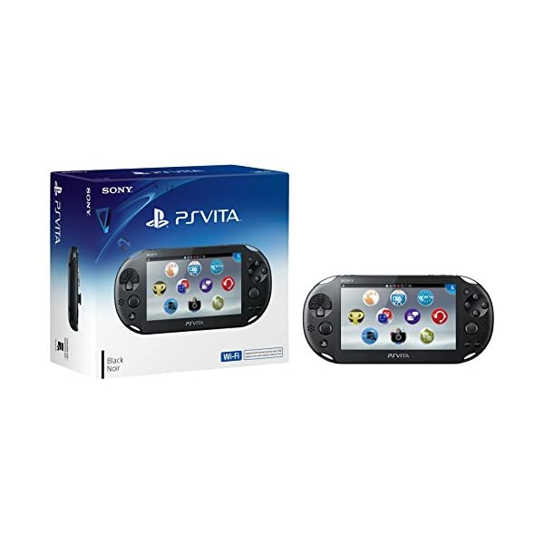 Sony PlayStation Vita WiFi