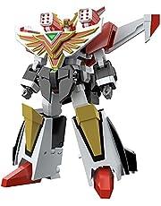 SMP [SHOKUGAN MODELING PROJECT] 太陽の勇者ファイバード2 (3個入) 食玩・チューインガム (太陽の勇者ファイバード)