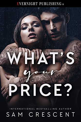 What's Your Price? (English Edition)