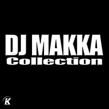 DJ Makka Collection