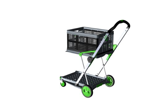 Chariot pliable CLAX