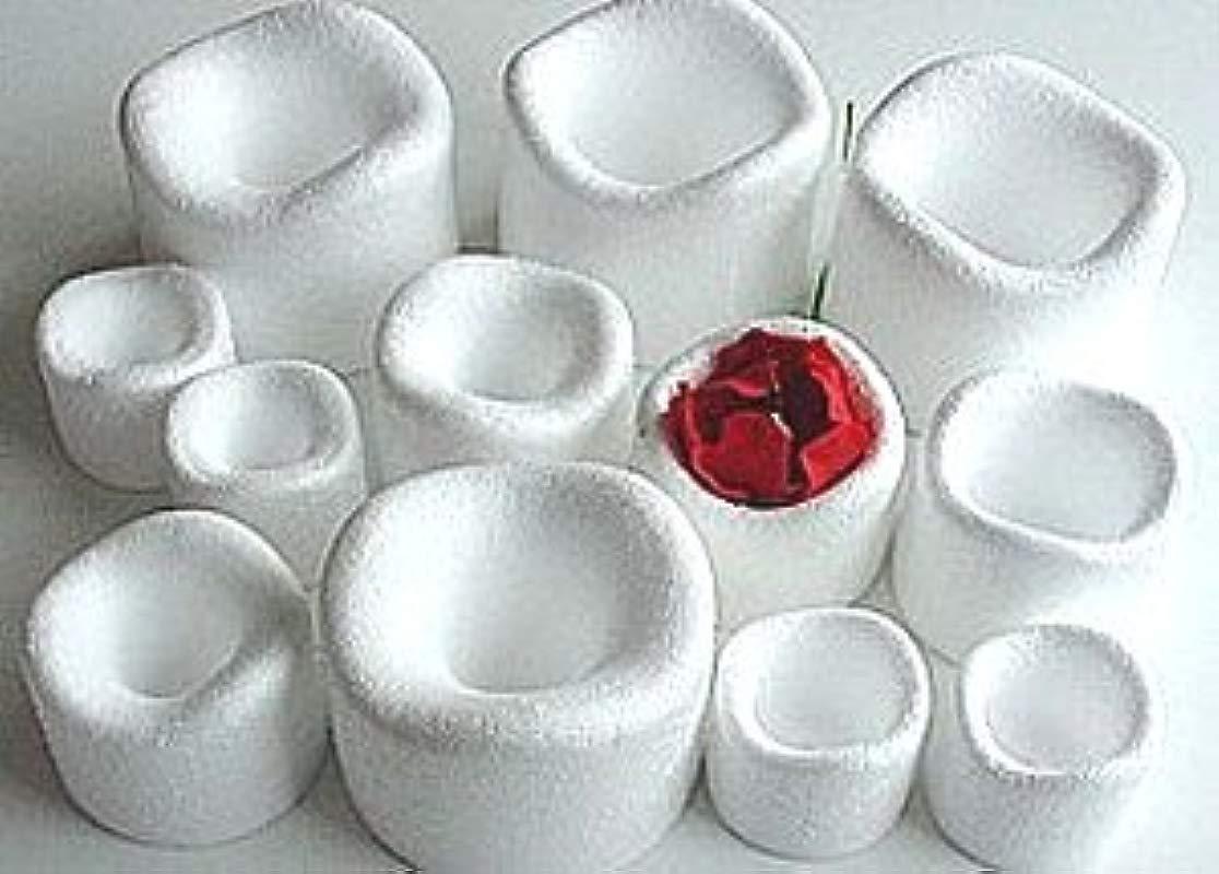 CelCakes Sugarcraft Modelling Forms Deep