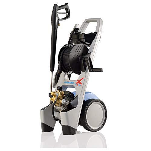 Kranzle 496520 Hidrolimpiadoras de agua fría - dos ruedas, X A17