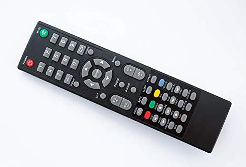 Telecomando per TV MIIA MTV-32 DLEHD, MTV-C32 DLEHD, MTV-32LCHD, MTV-C50 CLEFHD, MTV-D50 DLEFHD, MTV-C55 DLEFHD