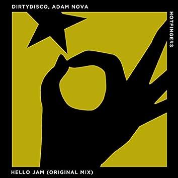 Hello Jam