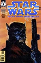 Star Wars: Tales from Mos Eisley #1