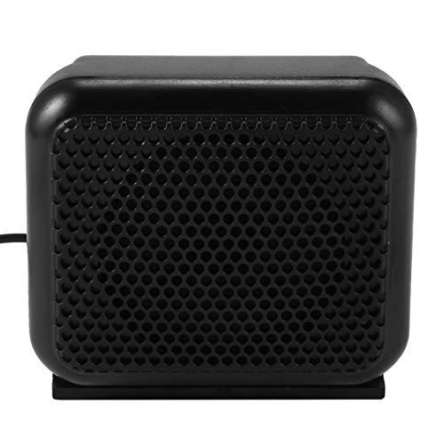Fransande NSP-100 - Altavoz externo para Yaesu para ICOM Ham Radio CB Hf emisor