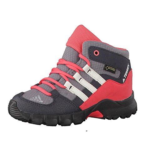 Adidas Terrex Mid GTX Kinder-Trekkingschuhe, Unisex – Erwachsene, Terrex Mid Gtx I