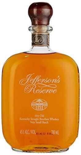 Jefferson's Reserve Bourbon (1 x 0.7 l)