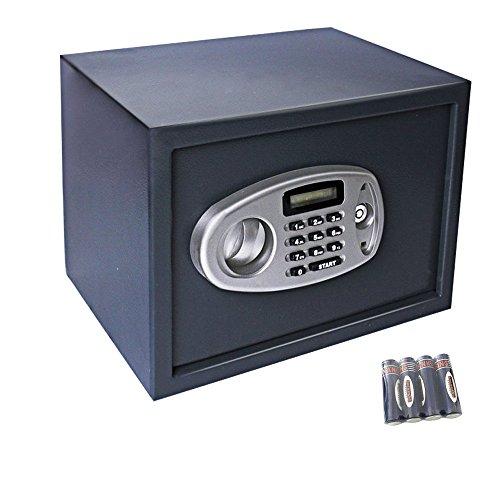 Display4Top Las Cajas Fuertes Empotrables de electrónica. | Poco común