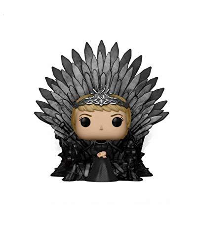 Cersei En El Trono De Hierro Got Funko Pop!