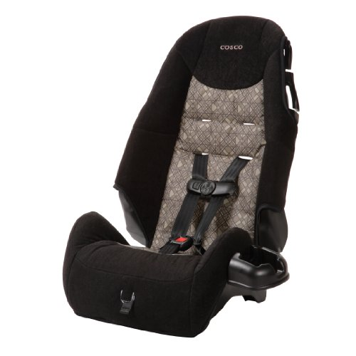 Cosco Highback 2-in-1 Combination Booster Car Seat (Canteen)