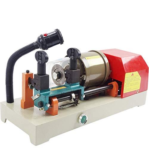 VANELL 110V Duplicating Machine Horizontal Copy Machine Cutter Cutting Machine (100W)
