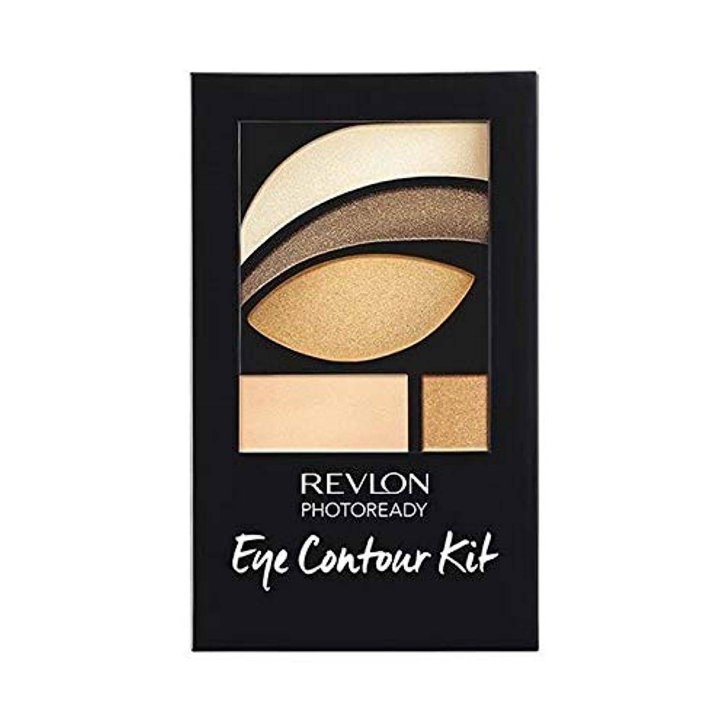 衝動サイバースペース選挙[Revlon ] レブロンアイシャドウ写真準備のアイシャドウ素朴な - Revlon Eye Shadow Photo Ready Eye Shadow Rustic [並行輸入品]