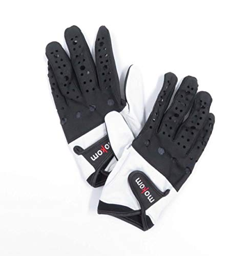 Mokom Premium Golf Gloves (Medium, Right Hand & Right Hand)