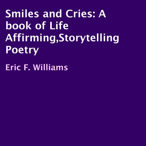 Smiles and Cries audiobook cover art
