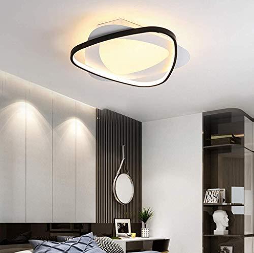 Lámpara de techo LED Control remoto regulable Sala de estar Lámpara Dormitorio Anillos de techo Lámpara de techo Lámpara Lámpara Lámpara Lámpara Lámpara para niños Lámparas de cocina Lámpara de techo