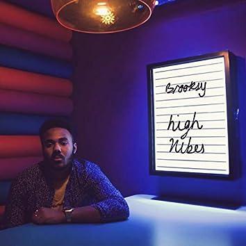 High Vibes (feat. Jvcksxmsxn)