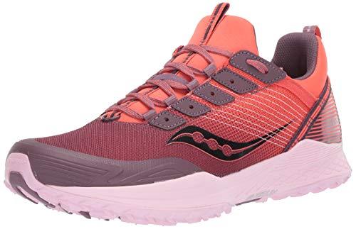 Saucony Mad River TR Trail Zapatillas de running para mujer