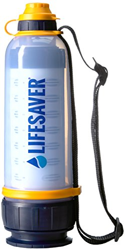 Lifesaver® 4000UF Bottle