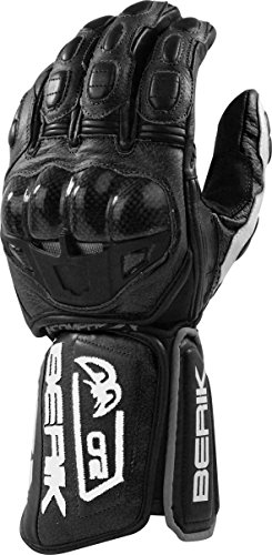 BERIK G-10488-BK Handschuh schwarz 3XL