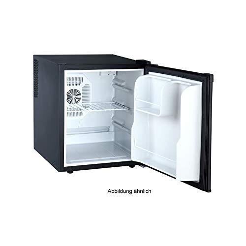 Finlux MBCR-38AB Mini Kühlschrank Minibar Türanschlag wechselbar, 38 Liter