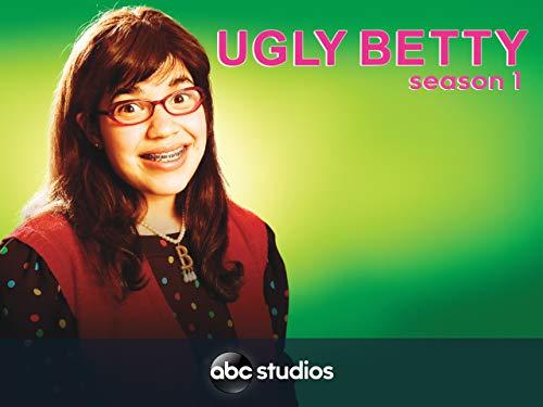 Ugly Betty (YR 1 2006/07 EPS 1-23)