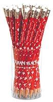 カランダッシュ 鉛筆 スイスフラッグ 0342-112 36本入 ゴブレット付 正規輸入品