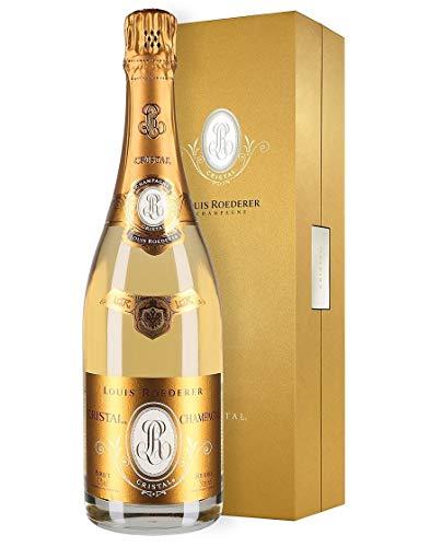 Louis Roederer - Champagne Cristal 2012 + Box 0,75 lt.